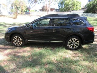 2015 Subaru Outback B6A MY16 3.6R CVT AWD Grey 6 Speed Constant Variable Wagon