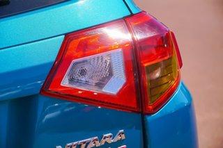 2016 Suzuki Vitara LY S Turbo 2WD 6 Speed Sports Automatic Wagon