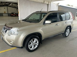 2011 Nissan X-Trail T31 Series IV ST Gold 6 Speed Manual Wagon