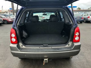 2004 Mazda Tribute Luxury 4 Speed Automatic 4x4 Wagon