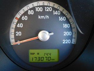 2010 Kia Sportage KM2 MY10 EX Grey 6 Speed Manual Wagon