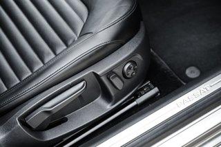 2014 Volkswagen Passat Type 3C 130TDI Highline Brown Sports Automatic Dual Clutch Wagon