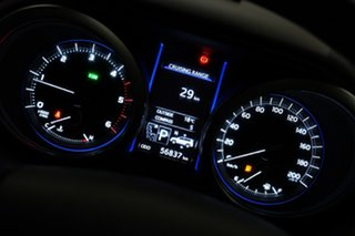 2016 Toyota Landcruiser Prado GDJ150R Kakadu Bronze 6 Speed Sports Automatic Wagon