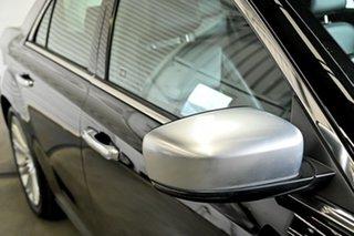 2012 Chrysler 300 LX MY12 C E-Shift Luxury Black 8 Speed Sports Automatic Sedan.