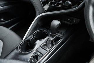 2020 Toyota Camry ASV70R Ascent White Sports Automatic Sedan