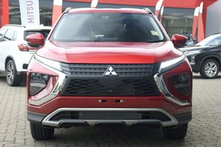 2021 Mitsubishi Eclipse Cross YB MY21 LS AWD Red Diamond 8 Speed Constant Variable Wagon