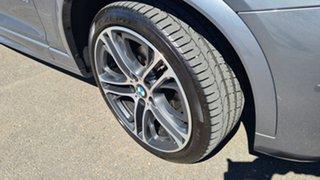 2016 BMW X3 F25 LCI xDrive20d Steptronic Grey 8 Speed Automatic Wagon