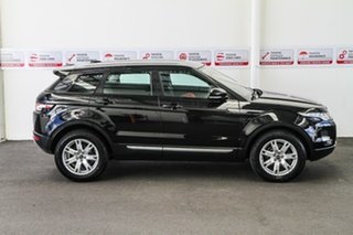 2013 Land Rover Range Rover Evoque LV MY13 TD4 Pure 6 Speed Automatic Wagon