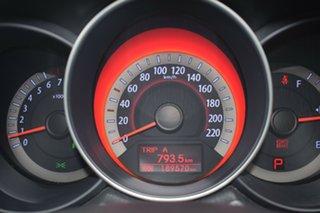 2012 Kia Cerato TD MY12 Koup SLS Black 6 Speed Sports Automatic Coupe