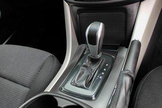 2012 Ford Territory SZ TX Seq Sport Shift Brown 6 Speed Sports Automatic Wagon