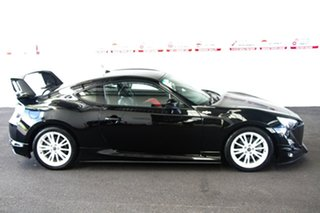 2013 Toyota 86 ZN6 MY14 GTS Storm Black 6 Speed Manual Coupe