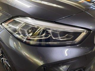 2020 BMW 1 Series F40 118i DCT Steptronic M Sport Grey 7 Speed Sports Automatic Dual Clutch