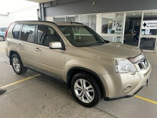 2011 Nissan X-Trail T31 Series IV ST Gold 6 Speed Manual Wagon.
