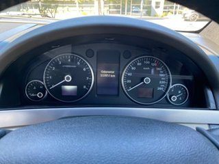 2007 Holden Calais VE V Grey 6 Speed Sports Automatic Sedan