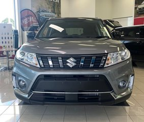 2020 Suzuki Vitara LY Series II 2WD Grey 6 Speed Sports Automatic Wagon.