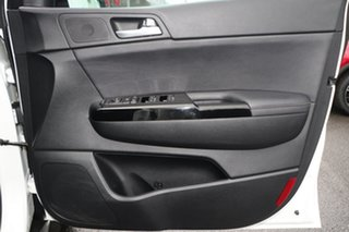2018 Kia Sportage QL MY18 GT-Line AWD White 6 Speed Sports Automatic Wagon