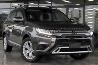 2019 Mitsubishi Outlander ZL MY20 ES 2WD Ironbark 6 Speed Constant Variable Wagon