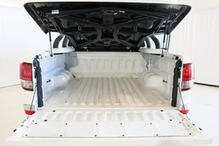 2016 Mazda BT-50 UR0YG1 GT White 6 Speed Sports Automatic Utility