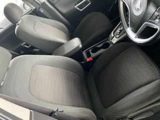 2012 Holden Captiva 5 Silver Sports Automatic Wagon