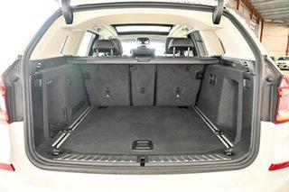 2018 BMW X3 G01 sDrive20i Steptronic Black 8 Speed Automatic Wagon