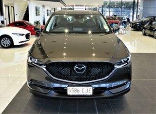 2021 Mazda CX-5 Touring SKYACTIV-Drive i-ACTIV AWD Wagon