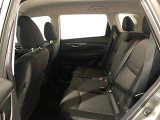 2017 Nissan X-Trail T32 ST X-tronic 2WD Gun Metallic 7 Speed Constant Variable Wagon