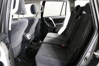 2017 Toyota Landcruiser Prado GDJ150R MY16 GXL (4x4) Grey 6 Speed Automatic Wagon