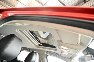 2017 Mazda CX-3 DK4W7A Akari SKYACTIV-Drive i-ACTIV AWD Red 6 Speed Sports Automatic Wagon