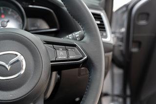 2016 Mazda 3 BN5438 SP25 SKYACTIV-Drive GT 45p 6 Speed Sports Automatic Hatchback