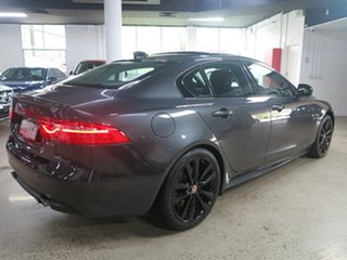 2016 Jaguar XE X760 MY17 R-Sport Grey 8 Speed Sports Automatic Sedan