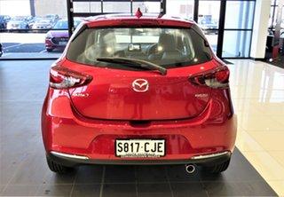 2020 Mazda 2 G15 SKYACTIV-Drive GT Hatchback