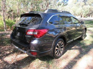 2015 Subaru Outback B6A MY16 3.6R CVT AWD Grey 6 Speed Constant Variable Wagon.