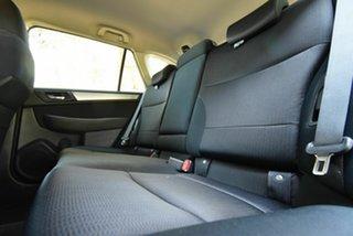 2016 Subaru Outback B6A MY16 2.0D CVT AWD Grey 7 Speed Constant Variable Wagon