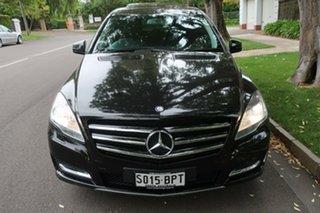 2012 Mercedes-Benz R-Class V251 CDI 3.0 Automatic.