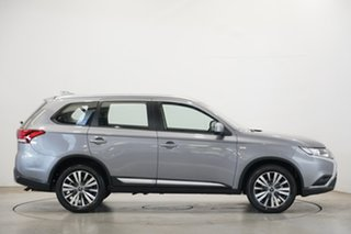 2018 Mitsubishi Outlander ZL MY18.5 ES AWD Grey 6 Speed Constant Variable Wagon