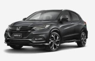 2021 Honda HR-V MY21 RS Grey 1 Speed Constant Variable Hatchback