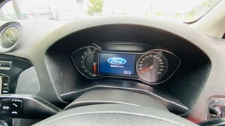 2014 Ford Mondeo MC Zetec PwrShift EcoBoost 6 Speed Sports Automatic Dual Clutch Hatchback