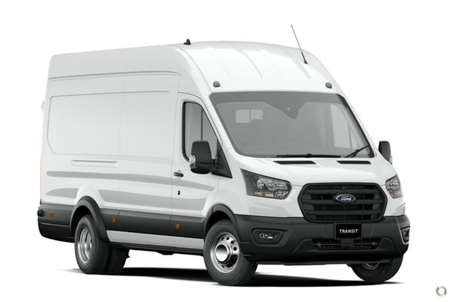 New Ford Transit 430e High Roof Ferntree Gully, 2020 Ford Transit 430e High Roof White 10 Speed Automatic Van