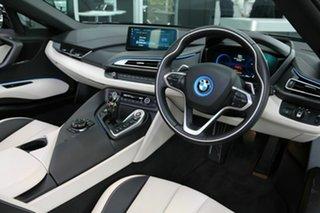 2019 BMW i8 I15 AWD Grey 6 Speed Automatic Roadster Hybrid.