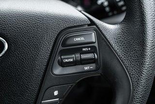 2016 Kia Cerato YD S Silver Sports Automatic Hatchback