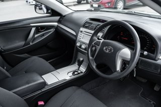 2007 Toyota Aurion GSV40R AT-X Silver Sports Automatic Sedan