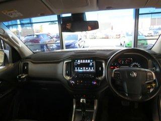 2018 Holden Colorado LTZ Pickup Crew Cab Utility