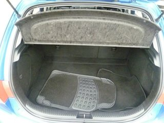 2006 Mazda 3 BK10F1 Maxx Sport Blue 4 Speed Sports Automatic Hatchback