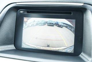 2015 Mazda CX-5 KE Series 2 Maxx Red Sports Automatic SUV