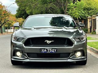2017 Ford Mustang FM 2017MY GT Fastback SelectShift Magnetic 6 Speed Sports Automatic Fastback.