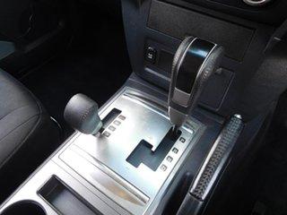 2013 Mitsubishi Pajero NW MY13 GLX-R Silver 5 Speed Sports Automatic Wagon