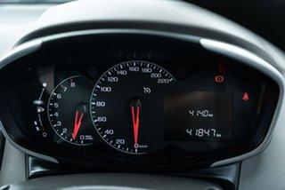 2017 Holden Barina TM LS Red Manual Hatchback