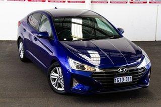 2019 Hyundai Elantra AD.2 MY19 Active 6 Speed Automatic Sedan.