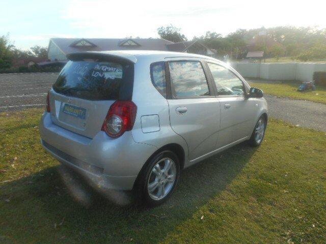 Used Holden Barina TK Southport, 2005 Holden Barina TK 4 Speed Automatic Hatchback