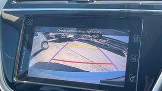 2020 Suzuki S-Cross JY Turbo Znl 6 Speed Sports Automatic Hatchback